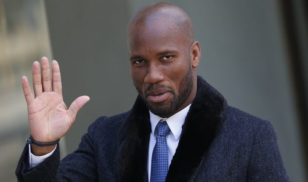 We are not guinea pigs - Drogba joins Eto'o in slamming racist French doctors