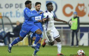 'Jérémy Doku threatens to leave Anderlecht immediately'