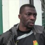 I haven't stopped Songne Yacouba from staying at Asante Kotoko - Chibsa