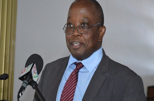 Domelevo lacks corporate character; his response to Presidency politically motivated