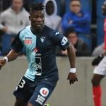 Ebenezer Assifuah set to escape Le Havre hell as his contract ends in the summer