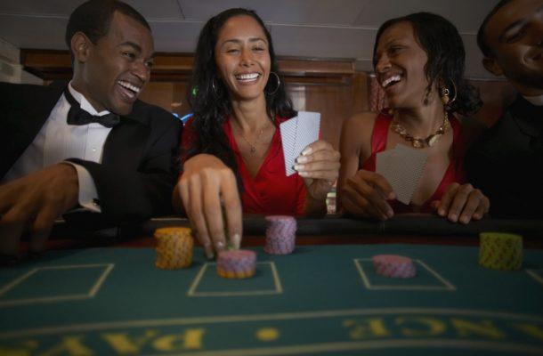 Ghana and gambling regulations