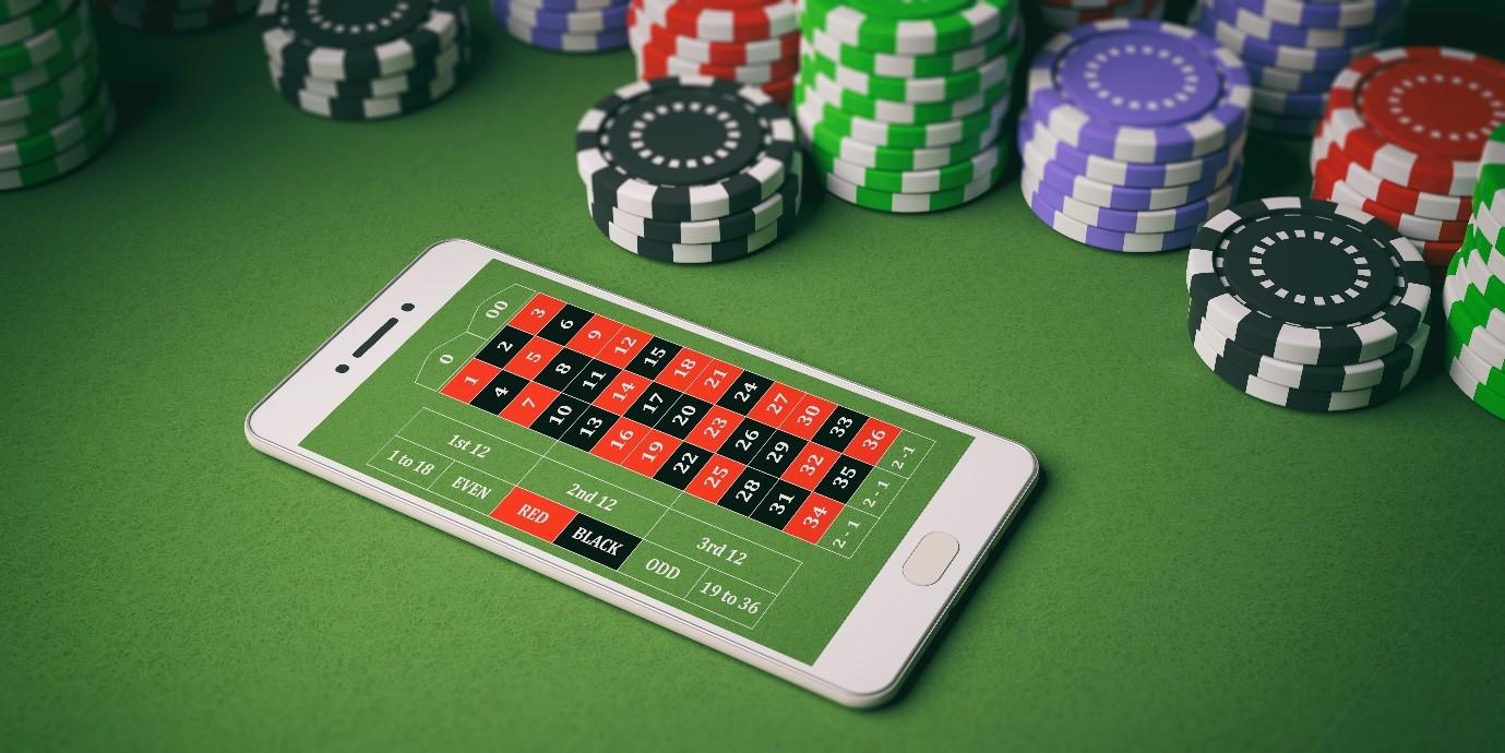 People enjoy gambling in Ghana