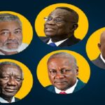 Young Positivist writes: The Second Term in Ghanaian Politics