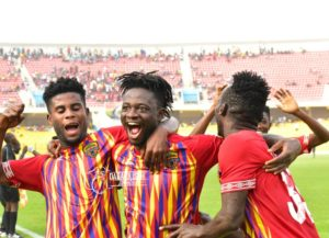 Hearts of Oak, Eleven Wonders on tenterhooks as GFA fires strong warning on six points deduction