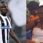 Hellas Verona commiserate with Agyemang Badu on sister's murder