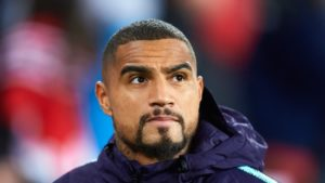 Kelvin Prince Boateng in a dilemma over his next move