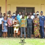 Lower Manya Krobo Assembly inaugurates coronavirus committee
