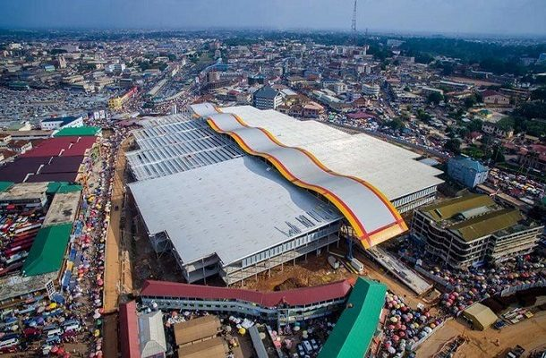 COVID-19: Ashanti Region markets to undergo lockdown for disinfection exercise
