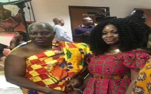 PHOTOS: GMA-U.S members celebrate 6th March at Ghana Embassy