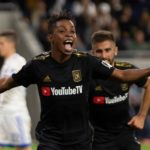 Latif Blessing chosen as his clubs cult hero in the MLS