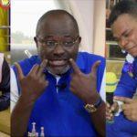Fake pastors like Obinim, Badu Kobi are destroying Ghana – Ken Agyapong