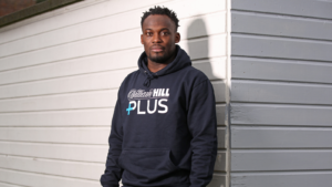 VIDEO: Watch Michael Essien's full interview with Carolina Tsabalala