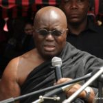 The market fires are over because Nana Addo is president!!!