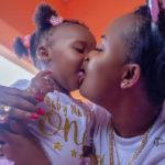 I've eaten my daughter's poo before - Nana Ama McBrown recounts