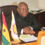 Let's be tactful, no need to force people to take the vaccines - Prof Oquaye