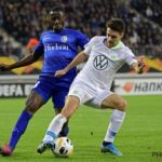 Gent remain one of the best JPL teams - Elisha Owusu