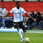 Prince Osei Owusu is the third best striker for TSV 1860 Munich