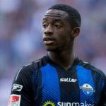 SC Paderborn to lose Christopher Antwi Adjei to Bremen