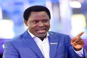 Monarchs want TB Joshua to be buried in Ondo State not Lagos