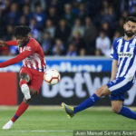 Liverpool join race to sign Partey