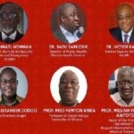 TV3 presents roundtable discussion of public health experts on coronavirus