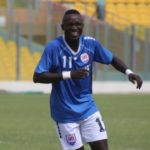 Inter Allies maestro Adebayor dedicates player of the month gong to teammates