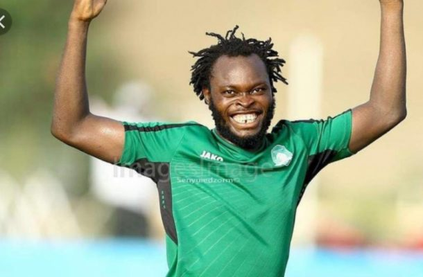 Why Yahaya Mohammed's Black Stars call up tells us that patience is a virtue