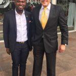CNN Anchor, Richard Quest, tests positive for Coronavirus