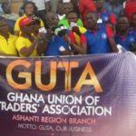 Nigeria borders still closed; ECOWAS must bring them to order  - GUTA Secretary
