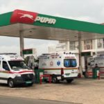 COVID-19 Fight: Puma Energy gives free fuel to National Ambulance Service