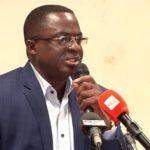 COVID-19: GOC President donates to Black Bombers
