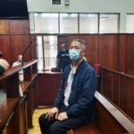 Chinese Businessman arrested in South Africa for locking 14 employees for days and forcing them to produce masks