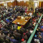 Uganda President blasts MPs over $2.6m Coronavirus Funds