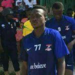 GPL: WAFA grab Wa Suntaa midfielder on loan