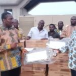 Afenyo-Markin donates 200 street lights and 3000 bulbs to all electoral areas In Effutu
