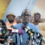 Lockdown: Account for monies disbursed to feed Ghanaians - Asiedu Nketia to Gov't