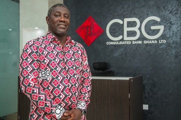 Containing COVID-19: CBG donates Ghc200, 000 to Noguchi and the Trust Fund