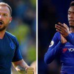 Chelsea's Hodgson-Odoi singles out assistant coach for special praise