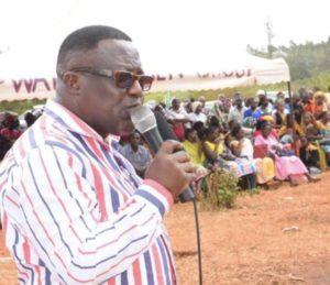 Kenyan politician arrested for breaking quarantine