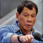 Lockdown: 'I'll send you to the grave'- Philippine President Duterte orders Security Forces to shoot dead anyone causing trouble
