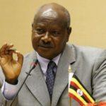 Coronavirus: Ugandan MP 'arrested' for distributing food