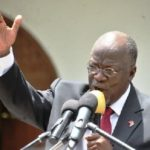 COVID-19: Turn to God not Facemasks, Tanzanian President to citizens