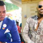 He was calling my wife at midnight - Osebor explains why he attacked Obinim