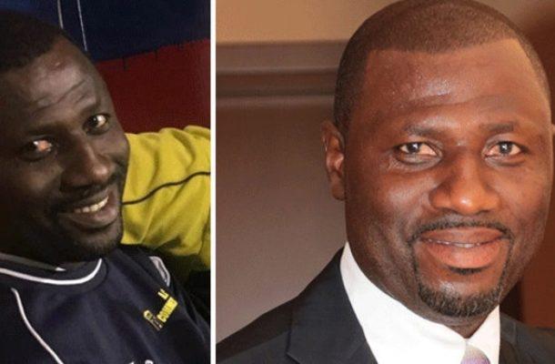 Ghanaian footballer in Italy dies of Coronavirus