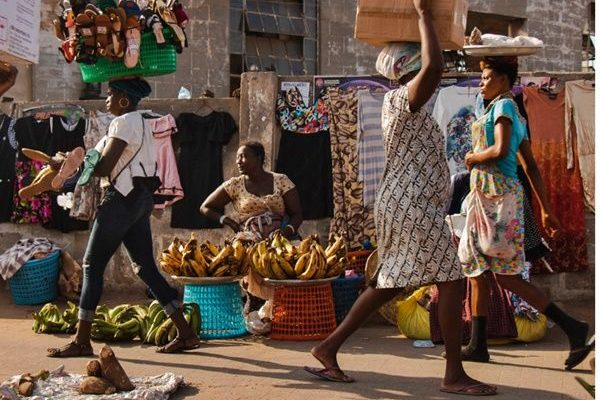 Africa's Corona response rests on two things: Markets and money transfers