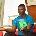 Ex-Hearts Defender Dan Quaye Charges Local Players to Find Ways of Keeping Fit Before Resumption of League