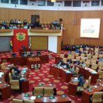 Coronavirus causes indefinite suspension of Parliament