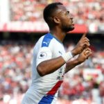 Jordan Ayew in pole position for Crystal Palace player of the year award