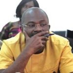 VIDEO: Kennedy Agyapong escapes assassination attempt?